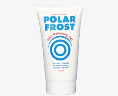 Polar Frost Cold Gel 150ml