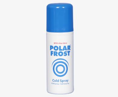 Polar Frost Cold Spray