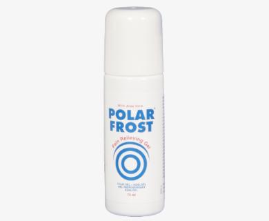 Polar Frost Roll On