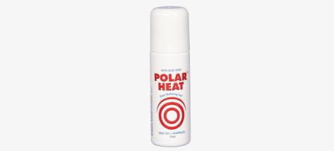 Polar Heat Roll On