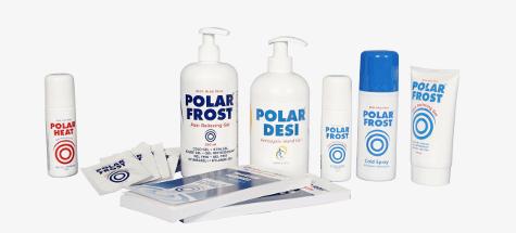 Produse Polarfrost